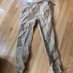 Clothes joggers good condition